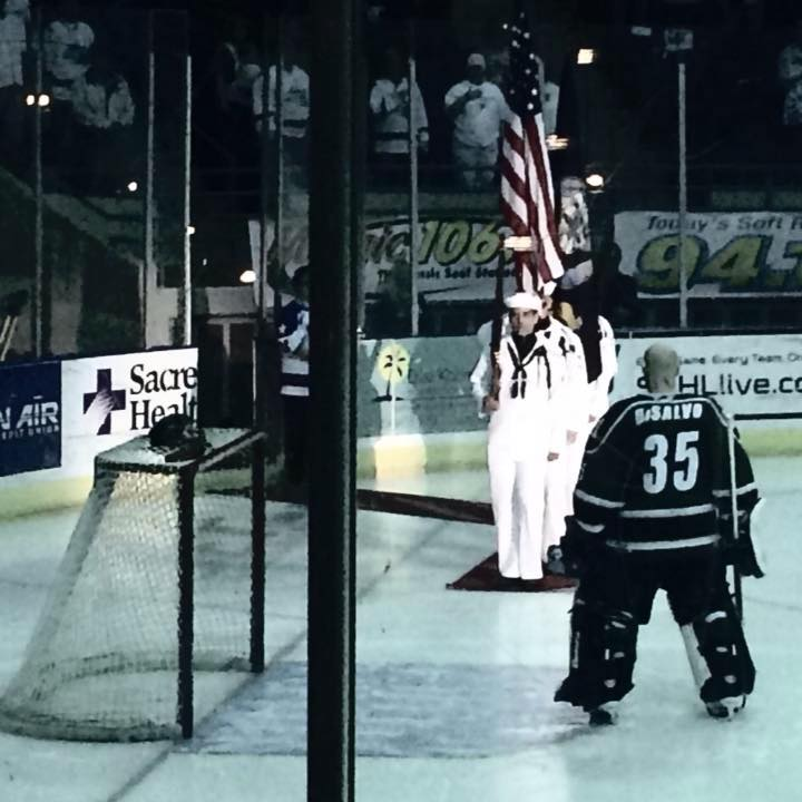 Hockey Fans A Goalie S Social Skills Review Pro Hockey News