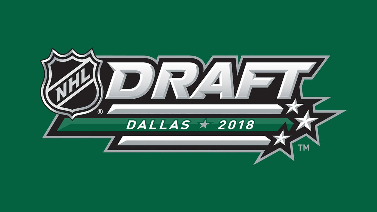 Dallas Stars to Host 2018 NHL Draft