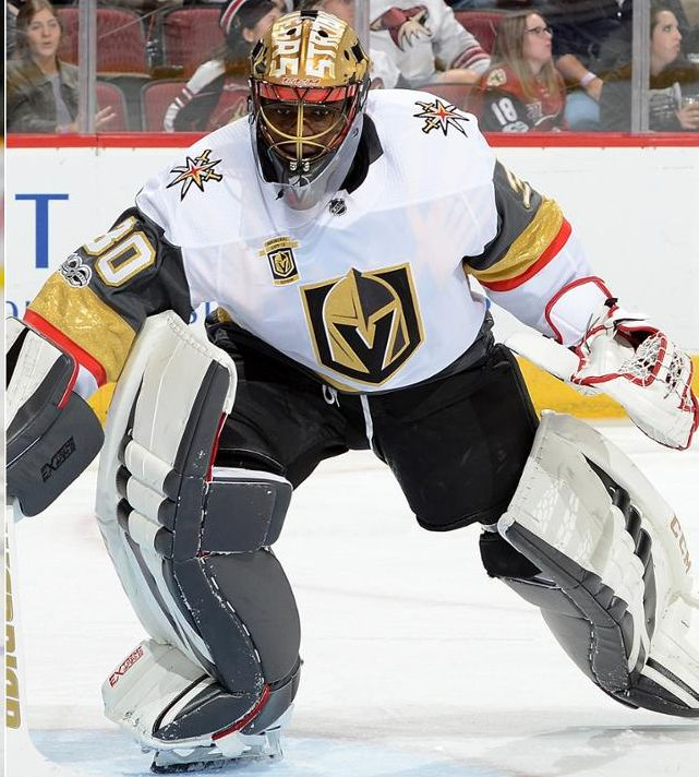 Do The Vegas Golden Knights Need To Rethink Their Plans Pro