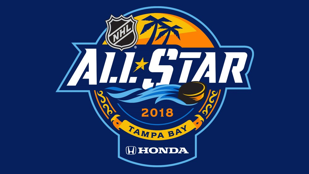 4bc42b2bf93b NEW YORK – The National Hockey League announced today the full roster of  players for the 2018 Honda NHL All-Star Weekend