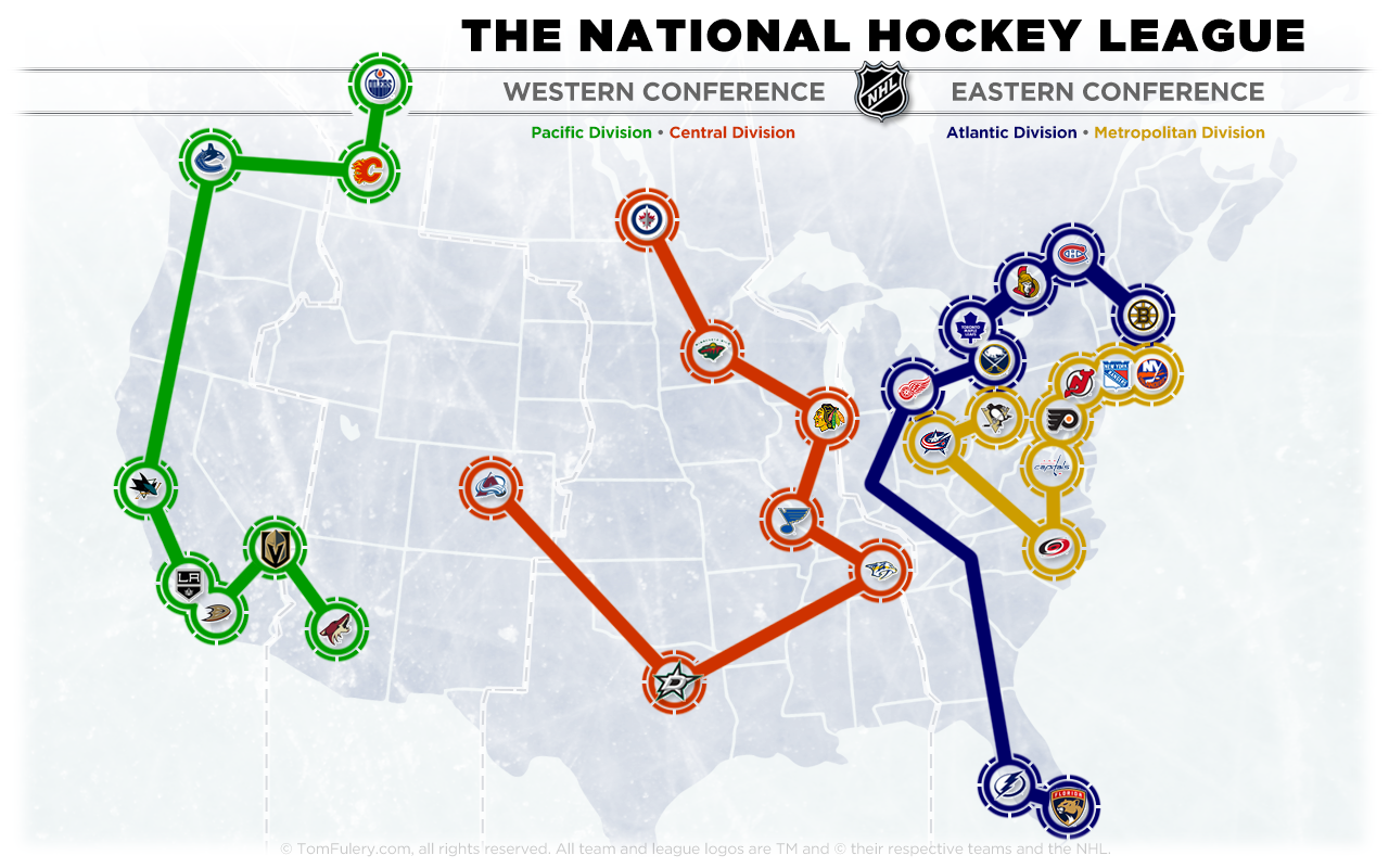 How Seattle Expansion Will Change The Face Of The Nhl Pro Hockey News