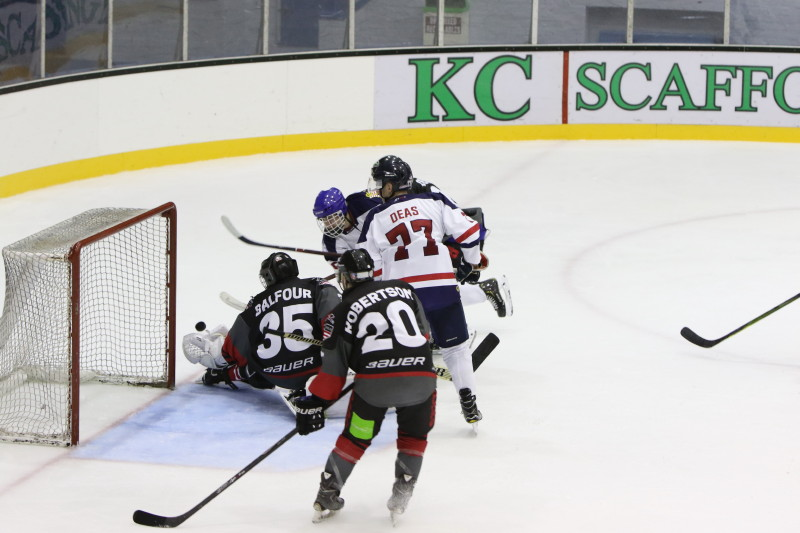 PHN s Best Shots of the UK Tour  Game 2 USA Military All Stars vs ... a605dcce71e