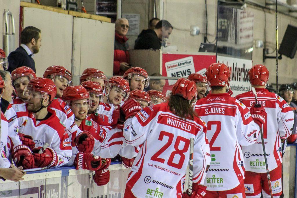 Wildcats Purr Bees Steam And Capri Sun Clocks A Ban Pro Hockey News